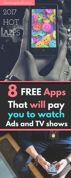 8 apps that you must download to make some extra cash this 2017 get-paid-to-watch