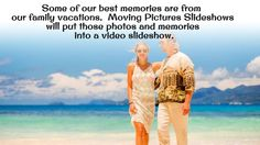 Let us create something memorable from your vacation photos.