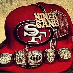 Niners Sf Forty Niners, Sf Niners, Nfl 49ers, 49ers Fans, Best Football Team, Nfl Football, 49ers Pictures, 49ers Nation, Football Crafts
