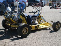 vintage go karts | Medford 2012 Vintage Go Karts - OldMiniBikes.com Forum