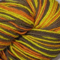 Knitting Rose Yarns - Budding Sock Yarn 400, $29.00 (http://www.knittingrose.net/buffalo-sock-yarn-bison-yarn-buffalo-yarn-knitting-superwash-wool/)