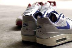Nike AIR MAX 180 GERMANY SP u2013 Camo Pack | Sneakers | Pinterest ...