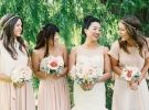 From the Valentinos to the perfect ballerina bun, this Bride has mad style and it rings truefor her wedding day as well. It's an affairwrapped in sunshine and a gorgeous backyard setting ripe with bright blooms byMolly Ryan Floraland the kind of photographs we could literally stare at all day long. See all those gems […]