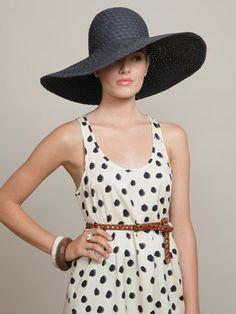 Simple, yet so stylish!