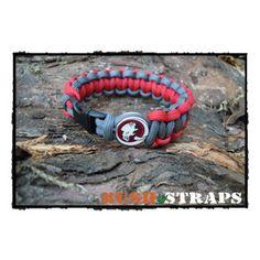 Rhino Survival Wrist Band Rhino Poaching, Survival, Band, Bracelets, Travel, Jewelry, Bangles, Jewellery Making, Sash
