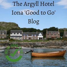 ARGYLL HOTEL (@argyllhoteliona) • Instagram photos and videos Small Hotels, To Go, Photo And Video, Videos, Outdoor Decor, Photos, Instagram, Pictures