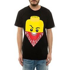clothing: % | Check Cost Bargain Elevn Clothing Co: Plastic Gangsta Tee Black, T-shirts for Men Limited Supply Act Now