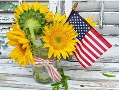 Flags, Traditions and Memorial Day