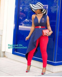 the very best casual outfit a fashionista should have in her closet at the moment African Fashion Designers, Latest African Fashion Dresses, African Men Fashion, African Wear, African Dress, African Style, Best Casual Outfits, Classy Outfits, Chic Outfits