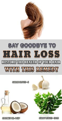Every woman's dream is to have a soft and long hair. However, hair loss and the chemicals that we use to buy from the market are of no help. Miracles can happen though! There is a remedy through which you can stimulate your hair growth in a way you never though it would be possible!