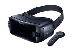 Samsung's Gear VR is Better With a Controller