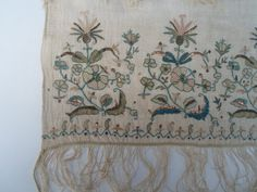 VintageTurkish antique Ottoman Belt 100-105 years by ArasCarpet