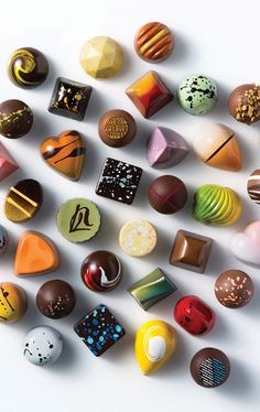 Handcrafted Decadent Truffles and Gourmet Signature Chocolates Chocolate Bonbon, Chocolate Work, Chocolate Candy Recipes, Chocolate Dreams, Artisan Chocolate, Chocolate Sweets, Chocolate Shop, Decadent Chocolate, Chocolate Gifts