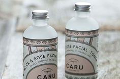 Cuidado de la piel Caru | Los 25 diseños de empaque más geniales del 2013