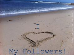 I love my followers!   Thank you  to each and every one of you for following me and re-pinning my pins!!!   <3<3<3<3<3<3<3<3<3<3<3<3