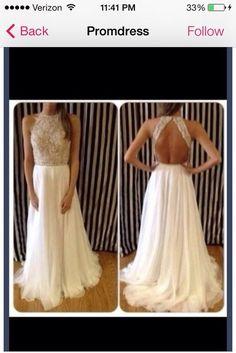 dress openback dress nude prom dress