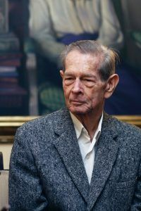 His Majesty King Michael of Romania has celebrated his birthday today! Messages of congratulations have come from all over the world via a special on-line greetings page via the Royal Family o… Michael I Of Romania, Romanian Royal Family, Old King, Princess Anne, Number One, Royalty, Suit Jacket, Celebrities, Collection