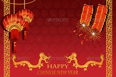 Find Vector Illustration Chinese New Year Year stock images in HD and millions of other royalty-free stock photos, illustrations and vectors in the Shutterstock collection. Chinese New Year Poster, New Years Poster, Happy Chinese New Year, Free Cartoons, Scenery Wallpaper, Chinese Culture, Background Patterns, Clip Art, Drawings