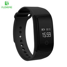 US $45.68 FLOVEME Sports Passometer Smart Wristband Smart Watch For Android iOS Sleep Monitor Smartwatch For iPhone Samsung Wrist Watch. Aliexpress product