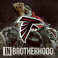 I'm all in with my Atlanta Falcons all the way to the SB! Believe in the Brotherhood! Atlanta Falcons Rise Up, Atlanta Falcons Shirts, Falcons Football, Football Team, Falcons Gear, Bulldogs Football, Watch Football, Basketball Teams, Sports Teams