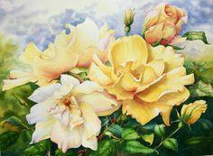 Shelley Waring's Art