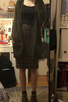Pretty Outfits, Fall Outfits, Summer Outfits, Casual Outfits, Cute Outfits, Fashion Outfits, Aesthetic Fashion, Aesthetic Clothes, Soft Grunge