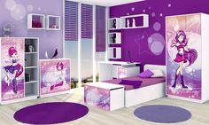 Baby- en Kinderkamer Fairy Mix