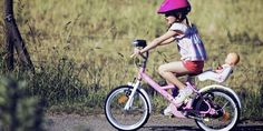 This list of kid-friendly bike parks and trails is perfect for planning your next family bike ride in the San Francisco Bay Area. Paved paths make for the perfect family bike ride. Outdoor Activities, Fun Activities, Toddler Activities, Doll Carrier, Bike Path, Bike Trails, Biking, Backyard For Kids, Outdoor Fun
