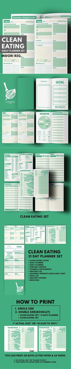 See more here ► Tags: lose weight at home fast, exercises at home to lose weight, best home exercises to lose weight - Clean Eating : Daily Planner Set ▹ for Clean Eating lifestyle people & Who want to lose weig
