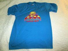 1993 Philadelphia Flower Show vintage t shirt large #Hanes
