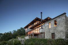 Casa Costa Grande,© Fernando Guerra | FG+SG