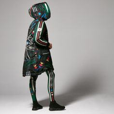 PŁASZCZ ZIMOWY WIZARD - kolorowe, designerskie Put On, Messenger Bag, Army, Darth Vader, Character, Design, Fashion Styles, Winter Coat, Jackets