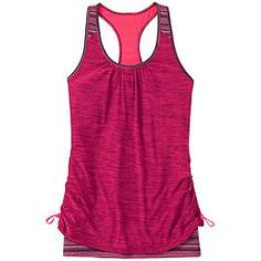 Royal Pigeon Tank - The 2-in-1 support tank with an adjustable outer layer of lightweight fabric that allows you to customize your look for practice.
