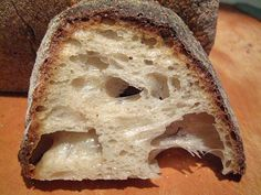 Back in October, 2011, I baked a pugliese-type bread I enjoyed a lot. (See Pugliese Capriccioso) I gather from various TFL comments, a few other bakers have baked from my formula with good results. However, I wanted to bake this bread again using a more authentic biga rather than a liquid levain and at a somewhat higher hydration. Today, I did.Biga Naturale IngredientsWt (g)Baker's %AP flour48100Water2450Active starter (50% hydration)2960Total 101210The day before baking, mix the biga.Fer...