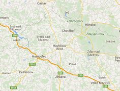 JewishGen Locality Page - Havlíčkův Brod, Czech Republic