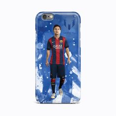 3168be0f5 Lionel Messi Barcelona Hard Case Cover Apple iPhone 4 4S 5 5S 6S 6 7 plus