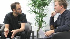 Daniel Domscheit-Berg, Ex-WikiLeaks and founder of OpenLeaks