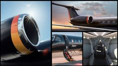 Private Jet Flights By-The-Seat Are Popping Up Private Jet Flights, Luxury Cabin, Silver City, Air Travel, Light Art, Pop Up, Fighter Jets, Aviation