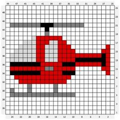 Transport Archives – The Crafty Co – knitting charts Tiny Cross Stitch, Cross Stitch Fabric, Simple Cross Stitch, Cross Stitch Designs, Cross Stitching, Cross Stitch Embroidery, Cross Stitch Patterns, C2c Crochet, Tapestry Crochet