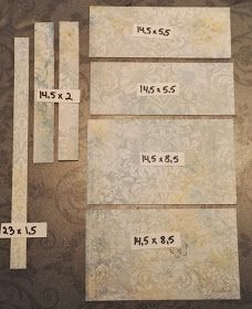 Lisens blogg: Tutorial på veskekortet mitt! Nye, Mittens, Tutorials, Fingerless Mitts, Fingerless Mittens, Gloves, Wizards