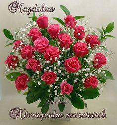 Name Day, Floral Wreath, Wreaths, Flowers, Decor, Figurative, Floral Crown, Decoration, Door Wreaths