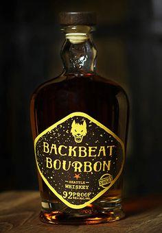 Backbeat Bourbon