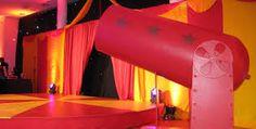 circus night party - Buscar con Google