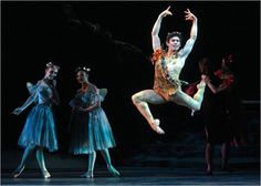 American Ballet Theater's Ashton Program at the Met - The New York ...