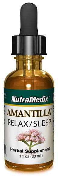 amantilla- ANXIETY RELIEF  STRESS RELIEF  INDUCES RESTFUL SLEEP  MILD PAIN RELIEF