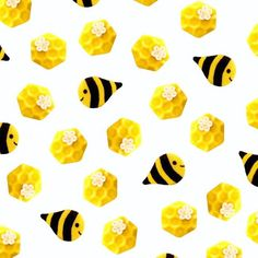 Celebrate Rosh Hashanah with our bee and honeycomb marzipan candy bites!