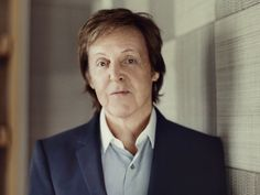 Paul McCartney para Esquire UK Agosto 2015 | Male Fashion Trends