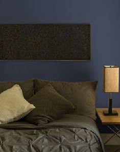 peinture chambre association couleur pour ambiance au charme discret