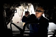 Air Force Master Sgt. Kristofer Reyes, a college graduate and military flight engineer who holds one of the Air Force's most-prestigious jobs, recalls how growing up poor in the Philippines impacted his life.