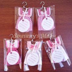 Souvenirs Originales Nacimiento Bautismo Baby Shower!! - $ 22,00 en MercadoLibre